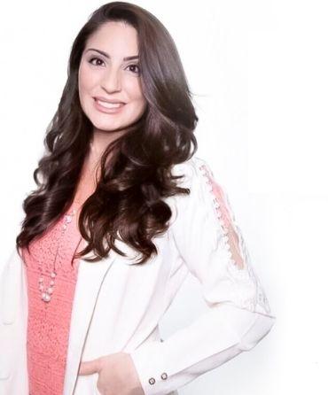 Dra. Carla Rabello