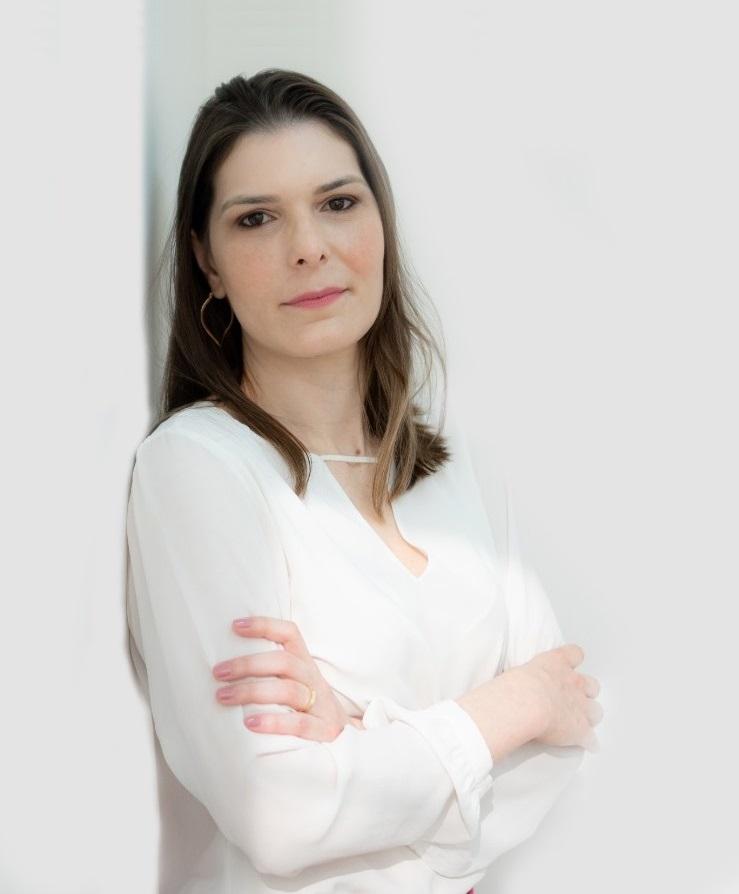 Dra. Camila Levy