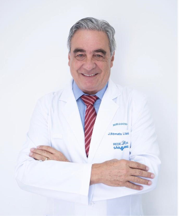 Dr. José Remohi