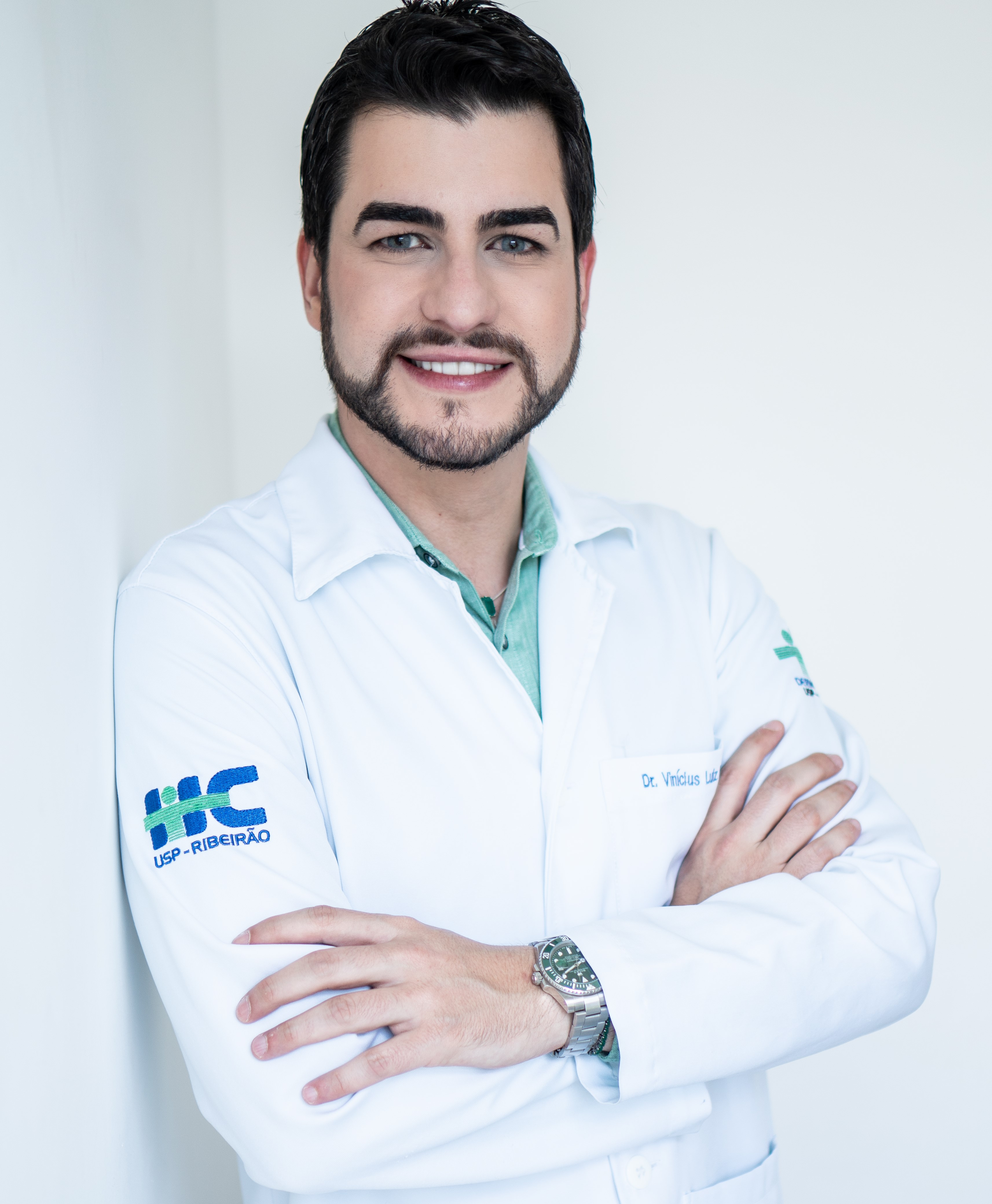 Dr. Vinicius Machion