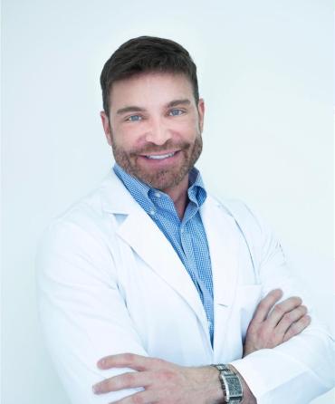 Dr. Gilson Gonçalves