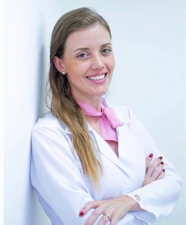 Dra Marcela Robl Rodermel