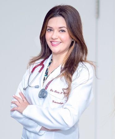 Dra. Raissa Farias