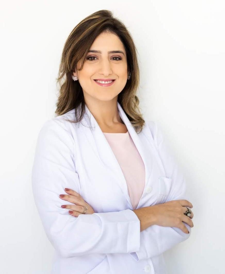 Dra. Ana Carolina Rizzuto
